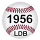 1956 LDB Day-by-Day Season