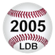 2005 LDB Day-by-Day Season